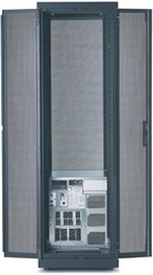 APC Symmetra LX rackmount 4- 8kVA 1+3-Faseblack 13U 4000VA UPS