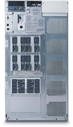 APC Symmetra LX rackmount 8-16kVA 1+3-Faseblack 19U 8000VA UPS