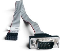 Shuttle H-RS232 seriële kabel