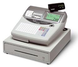 Casio TE-2400