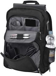 "Toshiba Advantage Laptop Backpack Outdoor 40.6cm (16"") 16"" Rugzak Zwart"
