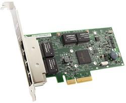 IBM Broadcom NetXtreme I Quad Port GbE Intern Ethernet 1000Mbit/s netwerkkaart & -adapter