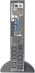 APC SUM3000RMXLI2U 3000VA Zwart UPS