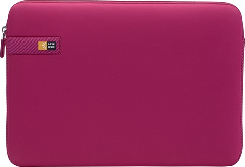 "Case Logic 13,3"" laptop- en MacBook hoes Roze-3"