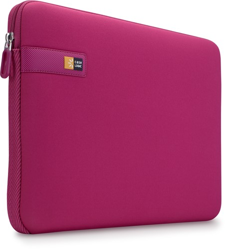 "Case Logic 13,3"" laptop- en MacBook hoes Roze-1"