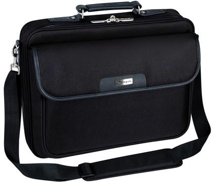 Targus 15.4 – 16 Inch / 39.1 - 40.6cm Notepac Laptop Case