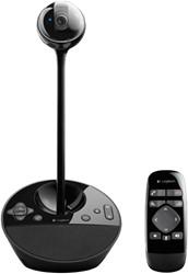 Logitech BCC950 ConferenceCam 1920 x 1080Pixels USB 2.0 Zwart webcam