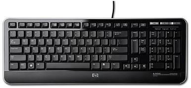 HP QY776AA toetsenbord