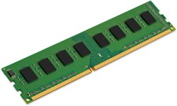 Kingston Technology System Specific Memory 4GB DDR3 1600MHz Module 4GB DDR3 1600MHz geheugenmodule