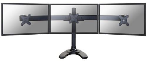 Newstar FPMA-D700DD3 flat panel bureau steun