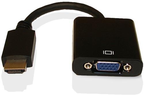 Fujitsu VGA Conversion Cable