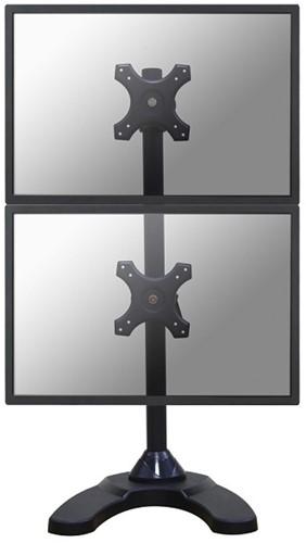 Newstar FPMA-D700DDV flat panel bureau steun