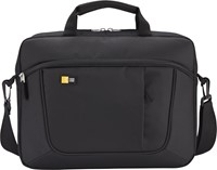 "Case Logic Strakke tas voor 14.1"" ultrabook en iPad-3"