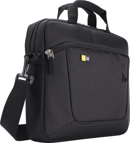 "Case Logic Strakke tas voor 14.1"" ultrabook en iPad-2"