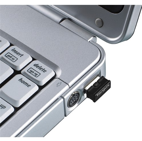 Targus USB / Bluetooth 4.0 Bluetooth 3Mbit/s-3