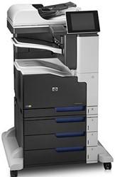 HP LaserJet M775z Laser A3 Grijs, Wit