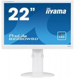 "iiyama ProLite B2280WSD-W1 22"" HD TN+Film Wit PC-flat panel"
