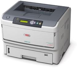 OKI ES8140 1200 x 1200DPI A3