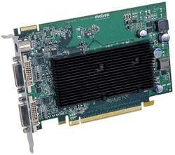 Matrox M9120-E512F GDDR2 videokaart