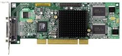 Matrox G55MDDAP32DSF GDDR videokaart