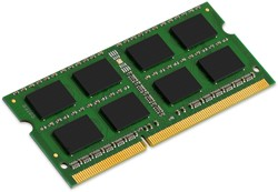 Kingston Technology System Specific Memory 4GB DDR3 1333MHz Module 4GB DDR3 1333MHz geheugenmodule