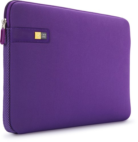 """Case Logic 15""""-16"""" laptophoes Paars-1"""