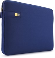 "Case Logic 15""-16"" laptophoes Blauw"