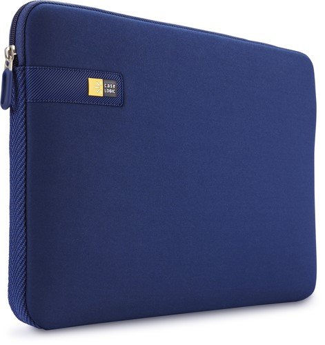 "Case Logic 15""-16"" laptophoes Blauw"
