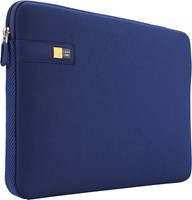"Case Logic 15""-16"" laptophoes Blauw-2"