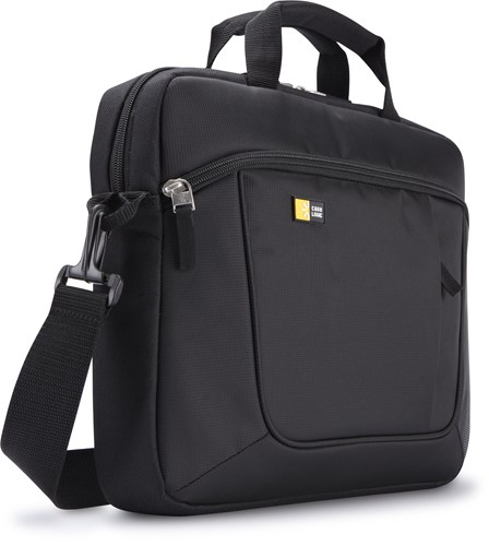 "Case Logic Strakke tas voor 15.6"" ultrabook en iPad-1"