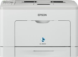 Epson WorkForce AL-M300DN 1200 x 1200DPI A4