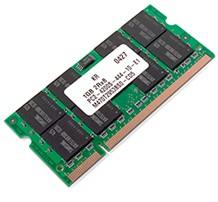 Toshiba 4GB DDR3-1600 4GB DDR3 1600MHz geheugenmodule