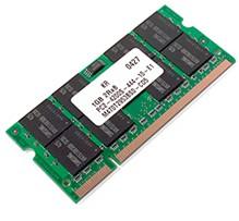 Toshiba 8GB DDR3-1600 8GB DDR3 1600MHz geheugenmodule