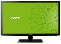 """Acer B6 B246HLymdpr 24"""" Full HD Grijs computer monitor"""