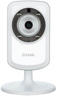D-Link Day/Night Cloud Camera IP Binnen Wit