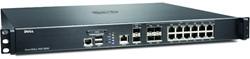 DELL SonicWALL 01-SSC-3833 1U 9000Mbit/s firewall (hardware)