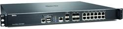 DELL SonicWALL 01-SSC-4262 1U 9000Mbit/s firewall (hardware)