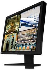 "Eizo DuraVision FDS1903 19"" TN Zwart computer monitor"