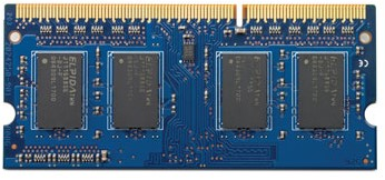 HP 8GB DDR3-1600 8GB DDR3 1600MHz geheugenmodule