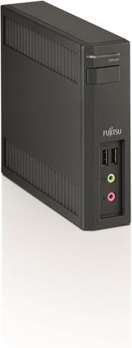 Fujitsu FUTRO L420 TERA2321 600g Zwart
