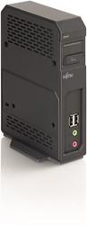 Fujitsu FUTRO L620 TERA2140 800g Zwart