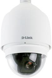 D-Link DCS-6915/E IP Buiten Dome Wit bewakingscamera