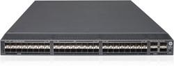 HP 5900AF-48XG-4QSFP F-B Bundle Managed L3 1U Grijs