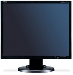 """NEC MultiSync EA193Mi 19"""" IPS Zwart"""
