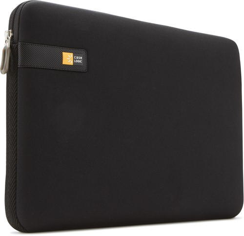 "Case Logic 13,3"" laptop- en MacBook hoes Zwart"