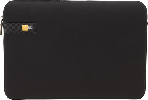 "Case Logic 13,3"" laptop- en MacBook hoes Zwart-3"