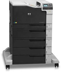 HP LaserJet M750xh