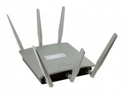 D-Link DAP-2695 WLAN toegangspunt