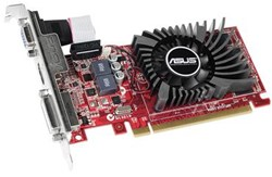 ASUS R7240-2GD3-L Radeon R7 240 2GB GDDR3 videokaart