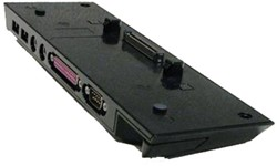 DELL 452-10775 notebook dock & poortreplicator